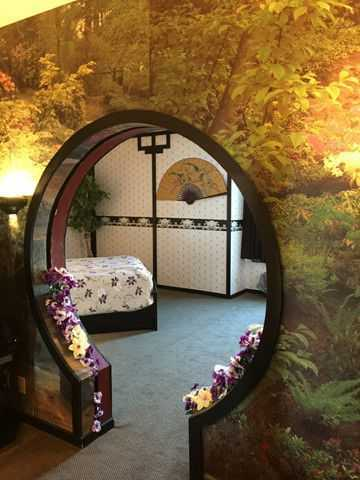 Geisha Garden Fantasy Suites Don Q Inn